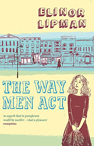 9780755337682: The Way Men Act
