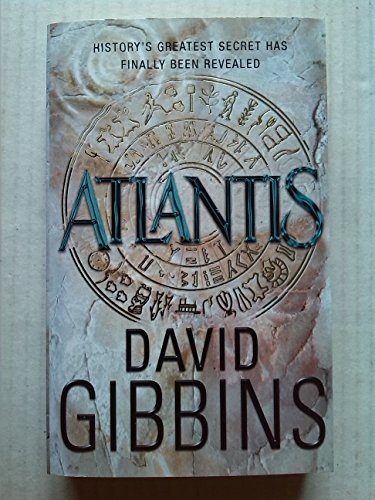 9780755338061: Atlantis
