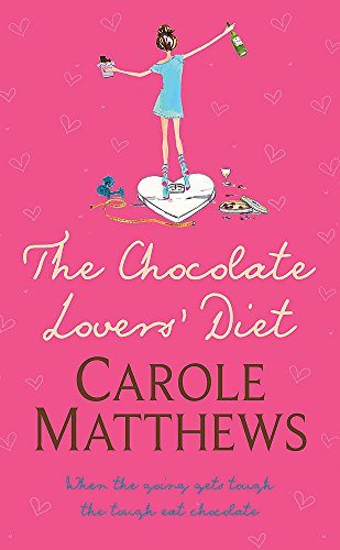 9780755338214: The Chocolate Lovers' Diet