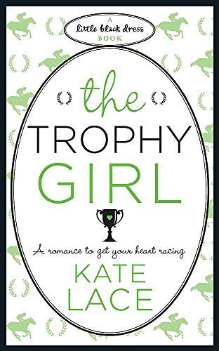 9780755338351: The Trophy Girl