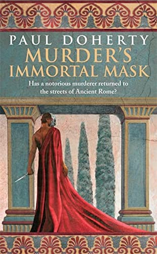 9780755338443: Murder's Immortal Mask (Ancient Rome Mysteries)