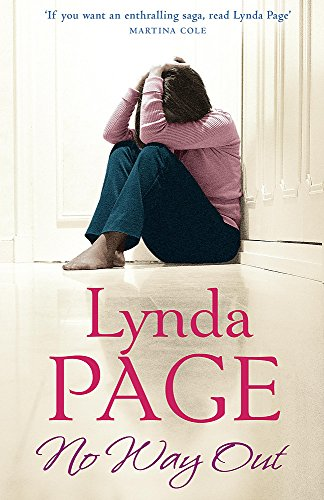 No Way Out: A gripping saga of: Lynda Page
