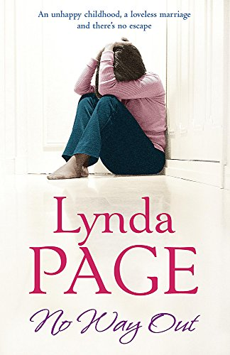 No Way Out: A gripping saga of: Page, Lynda