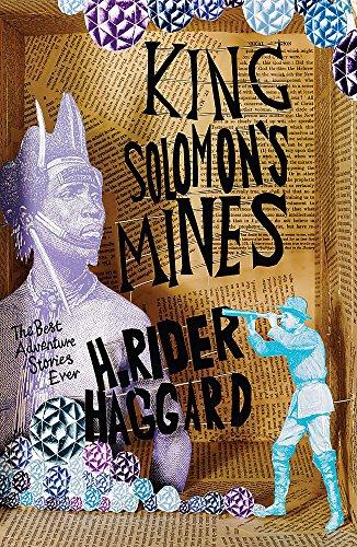 9780755338870: King Solomon's Mines