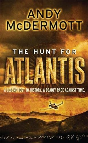 9780755339112: The Hunt For Atlantis (Wilde/Chase 1)