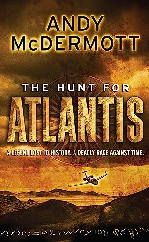 9780755339129: The Hunt for Atlantis (Wilde/Chase)