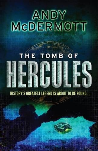 9780755339136: The Tomb of Hercules (Wilde/Chase 2)