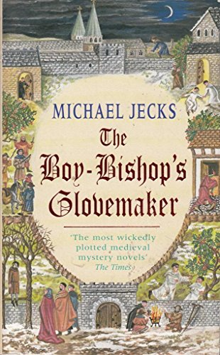 Image result for the boy bishop's glove maker