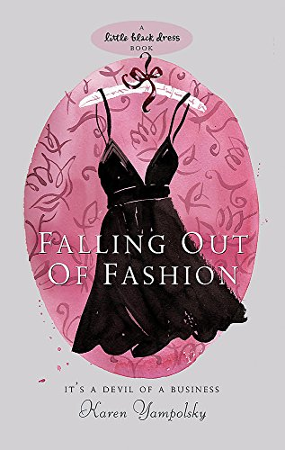 9780755339532: Falling Out of Fashion (Little Black Dress)
