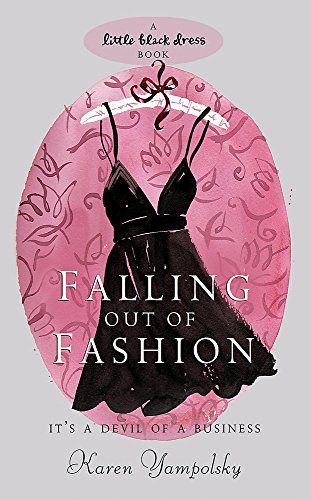 9780755339549: Falling Out of Fashion (Little Black Dress)