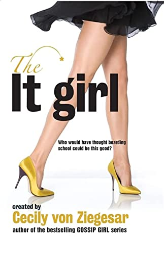 9780755339976: The It Girl