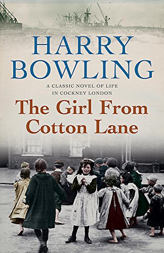 9780755340378: The Girl from Cotton Lane: A gripping 1920s saga of life in the East End (Tanner Trilogy Book 2)