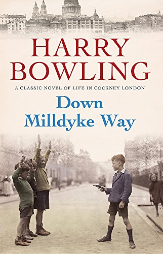 9780755340439: Down Milldyke Way