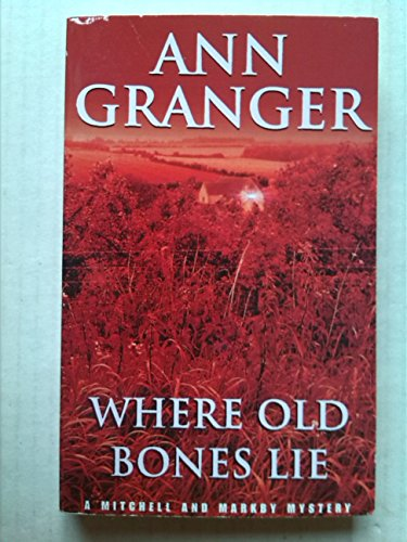 9780755340675: Where Old Bones Lie