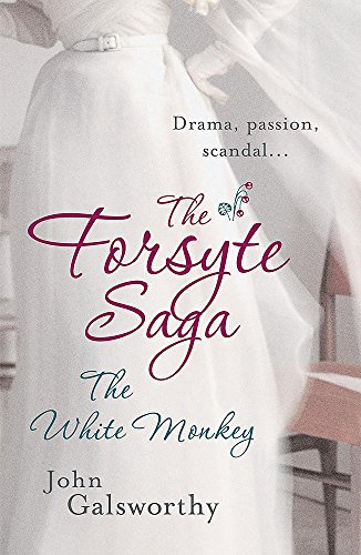 9780755340880: The Forsyte Saga: The White Monkey (4)