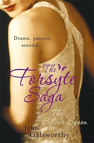 9780755340897: The Forsyte Saga: The Silver Spoon (5)