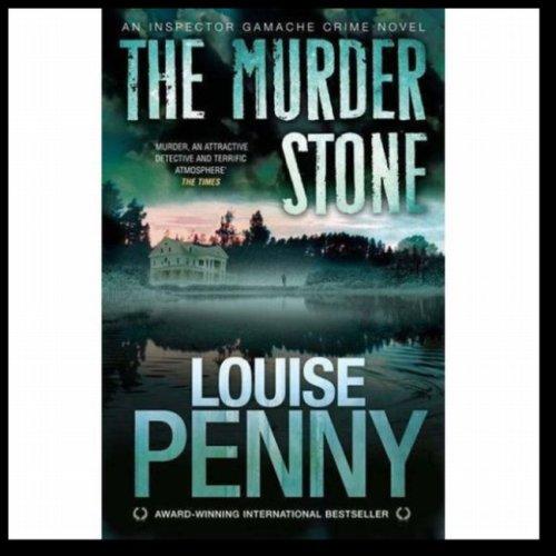 9780755341016: The Murder Stone