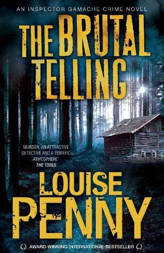 9780755341030: The Brutal Telling