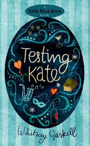 9780755341184: Testing Kate: Book People Edition