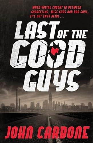 9780755341207: Last of the Good Guys