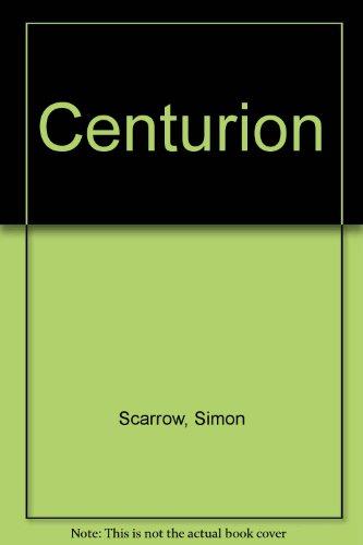 9780755341276: Centurion