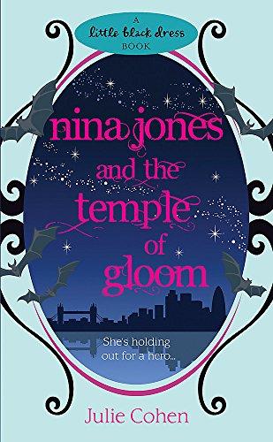 9780755341412: Nina Jones and the Temple of Gloom (Little Black Dress)
