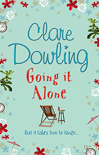 Going It Alone (0755341481) by Clare Dowling
