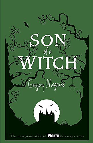 9780755341542: Son of a Witch (Wicked Years 2)