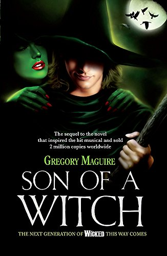 9780755341566: Son of a Witch