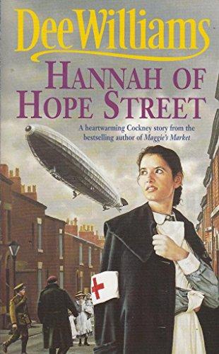 9780755341627: Hannah of Hope Street
