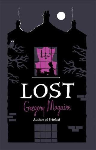 9780755341733: Lost