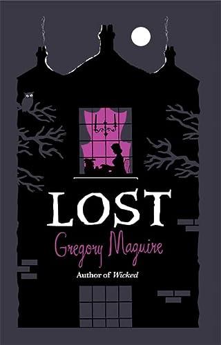 9780755341740: Lost