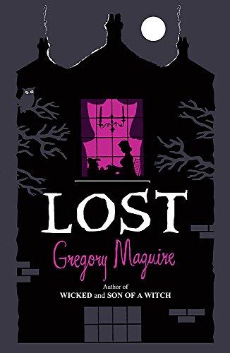 9780755341757: Lost