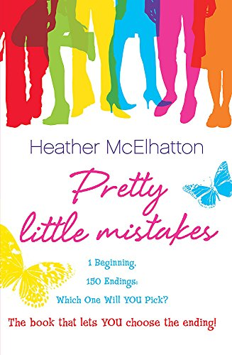 9780755341764: Pretty Little Mistakes