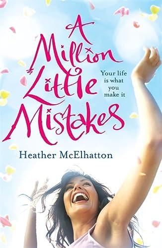 9780755341795: A Million Little Mistakes