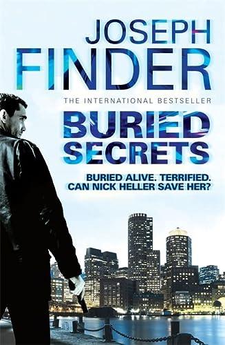 9780755342129: Buried Secrets (Nick Heller 2)