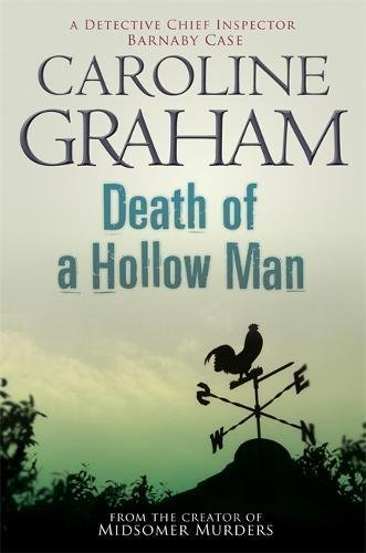 9780755342167: Death of a Hollow Man