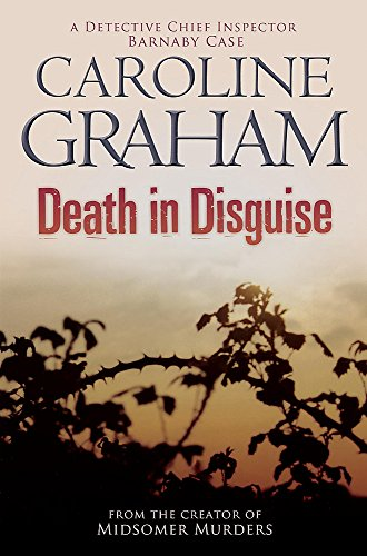 9780755342174: Death in Disguise