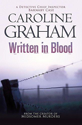 9780755342181: Written in Blood