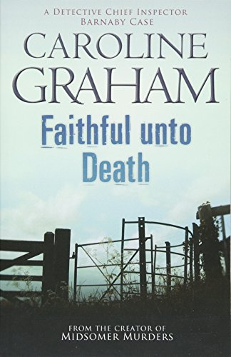 9780755342198: Faithful Unto Death