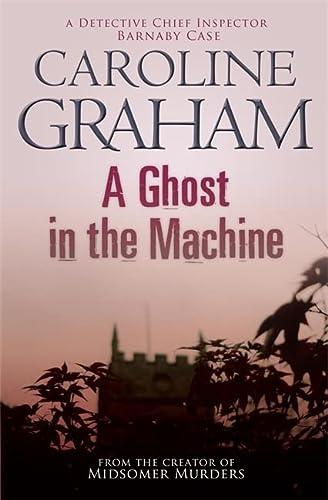 9780755342211: A Ghost in the Machine