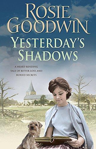 Yesterday's Shadows: Goodwin, Rosie