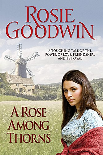 A Rose Among Thorns: Goodwin, Rosie