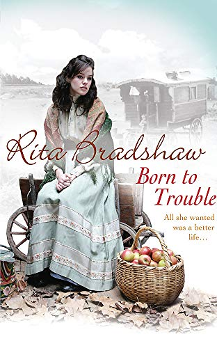 9780755342402: Born to Trouble: All She Wanted Was a Better Life...