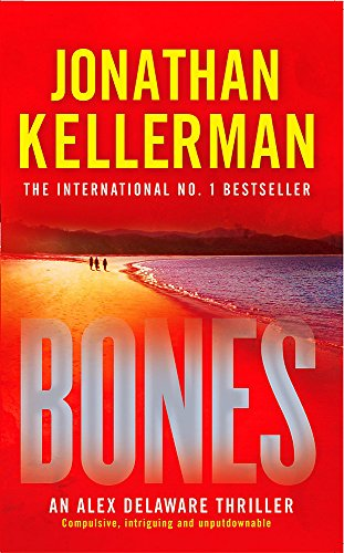 9780755342693: Bones (Alex Delaware)