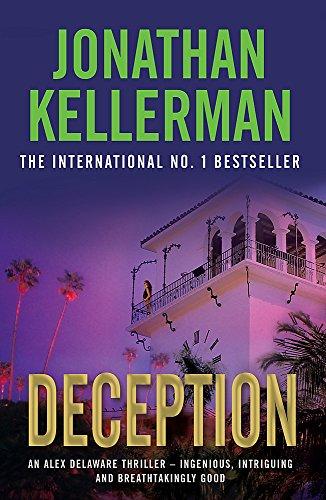 9780755342730: Deception (Alex Delaware Series, Book 25): A masterfully suspenseful psychological thriller