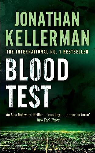 9780755342778: Blood Test