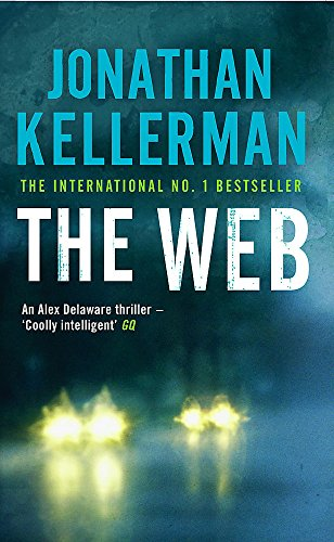 The Web: Kellerman, Jonathan