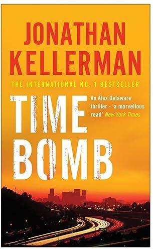 9780755342891: Time Bomb