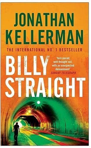 9780755342945: Billy Straight
